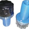 Hydraulic Tank Caps